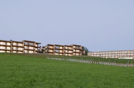LOISIUM Wine & Living Residences Ehrenhausen