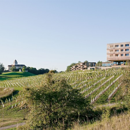 LOISIUM Wine & Spa Südsteiermark Ehrenhausen