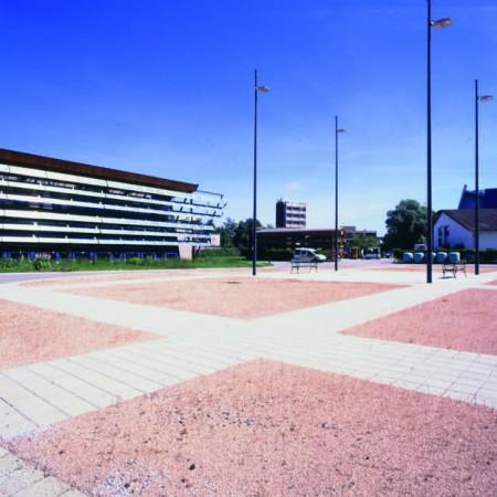 Piazza Ökopark Hartberg