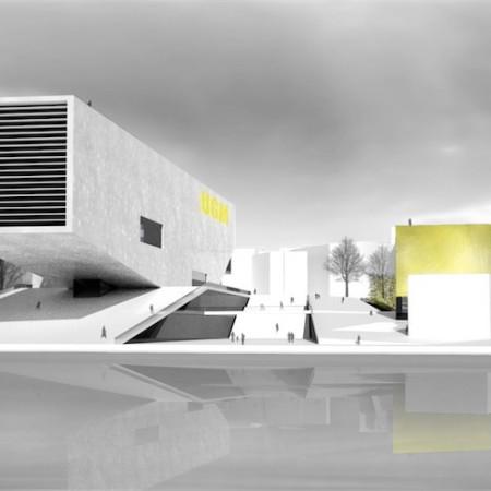 International Competition Gallery Maribor