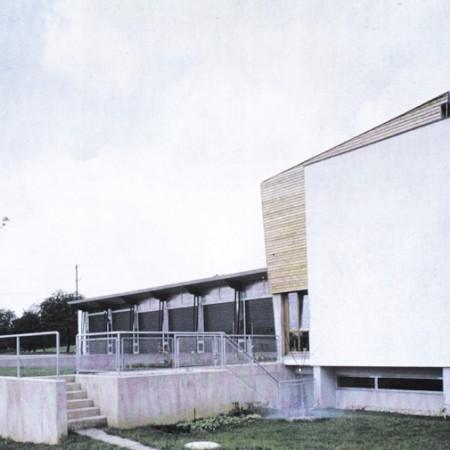 Bundesanstalt für Pflanzenbau am Tieberhof Gleisdorf