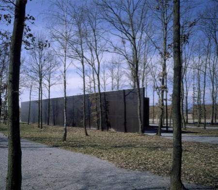 Infopavillon IGS 2000 Unterpremstätten