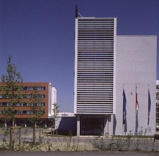 Impulszentrum Telekom Unterpremstätten